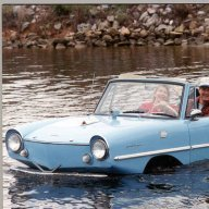 Possible Engine Conversion | General Amphicar Discussion | The