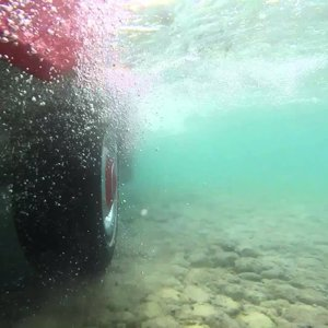 Amphicar Mission Impossible - YouTube